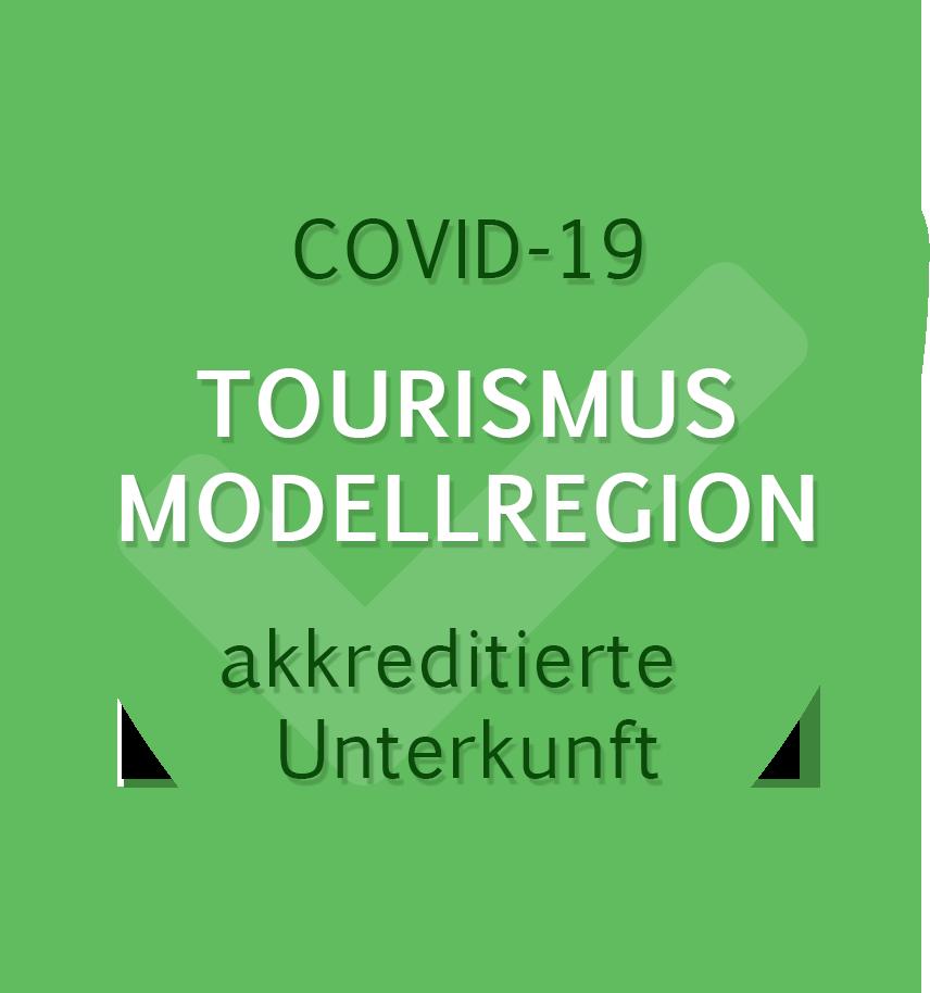 Tourismus Modellregion Logo